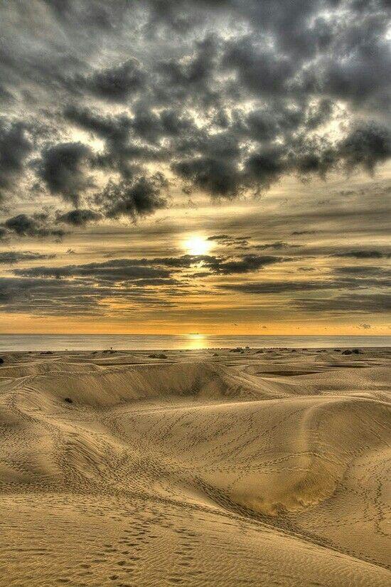 Lovers beach gran canaria