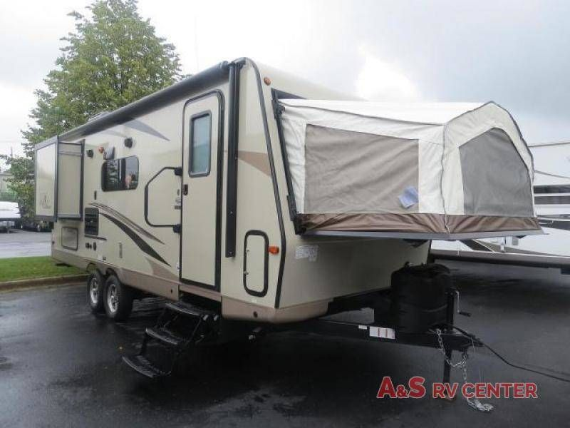 2018 Forest River Rockwood Roo 24ws For Sale Auburn Hills Mi
