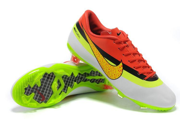 premium selection 37a2b b850d Jump on your spaceship racing to the speed of light with the new Vapor IX  edition. 2014 World Cup Soccer Shoes. Nike Mercurial Vapor IX - Chameleon   Nike ...