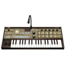 MicroKorg Vintage Gold Synthesizer/Vocoder | music wish list