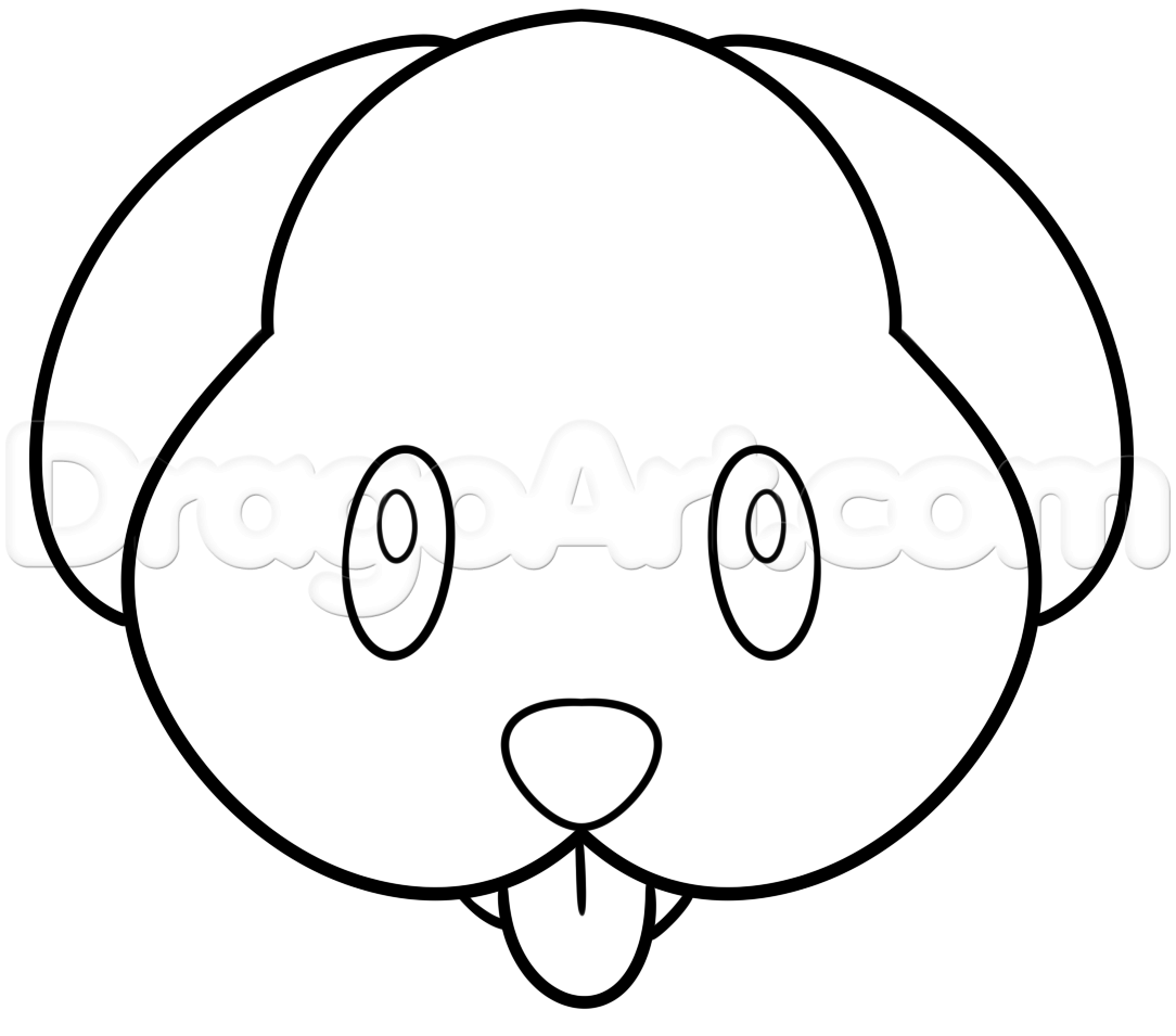 Line Drawing Emoji : Emoji coloring pages sketch sad