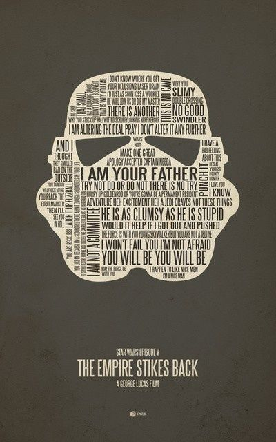 I Am Your Father Of Course Star Wars Poster Star Wars