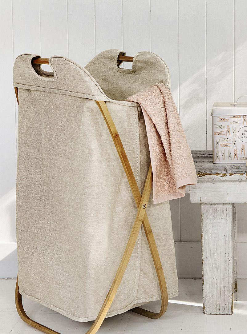 Bamboo Laundry Hamper Laundry Hamper Home Decor Online Shopping
