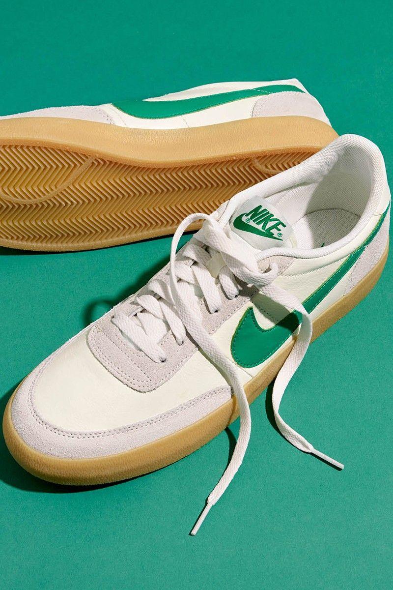 J.Crew x Nike Give the Killshot a \