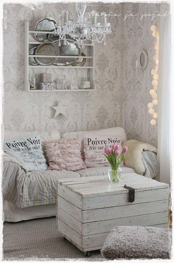25 Charming Shabby Chic Living Room Decoration Ideas For Creative Juice Shabby Chic Decor Living Room Shabby Chic Room Shabby Chic Living Room