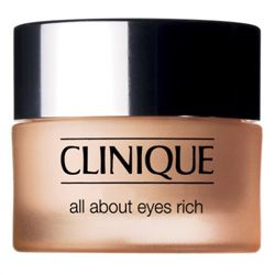 All About Eyes Rich All About Eyes Clinique Concealer For Dark Circles