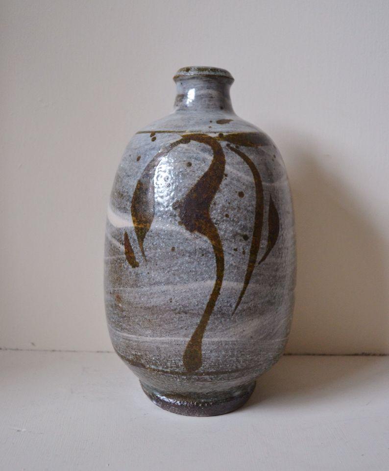 Phil rogers clay ceramics pottery pieces ceramic vase