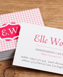 If elle woods had a business card itd probably be scented too if elle woods had a business card itd probably be scented too colourmoves