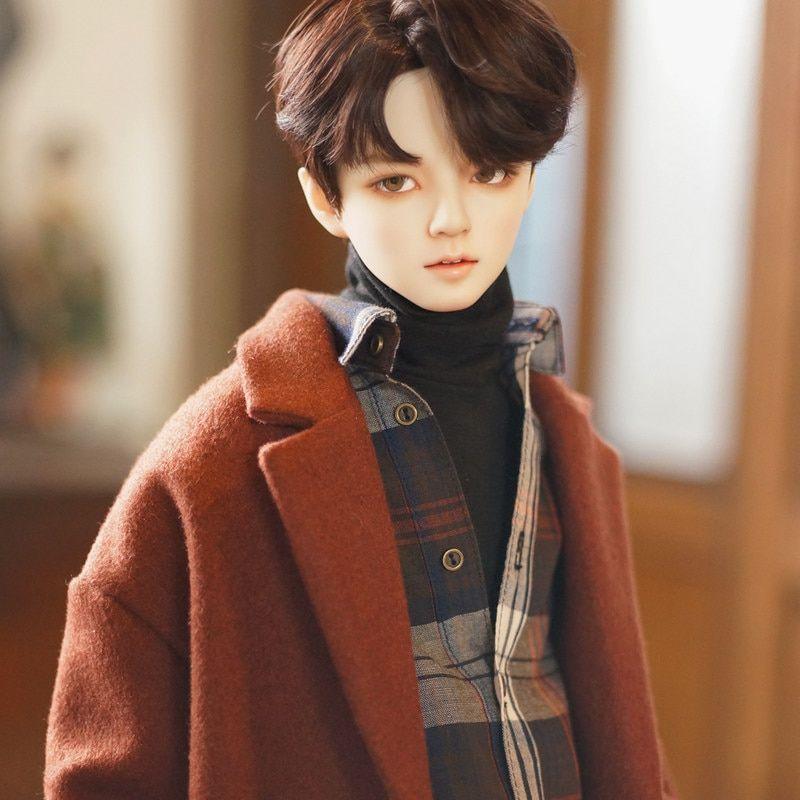 Distantmemory Jaeii Hwayoung Sunho1 3 Bjd Doll Fashion Korean Male