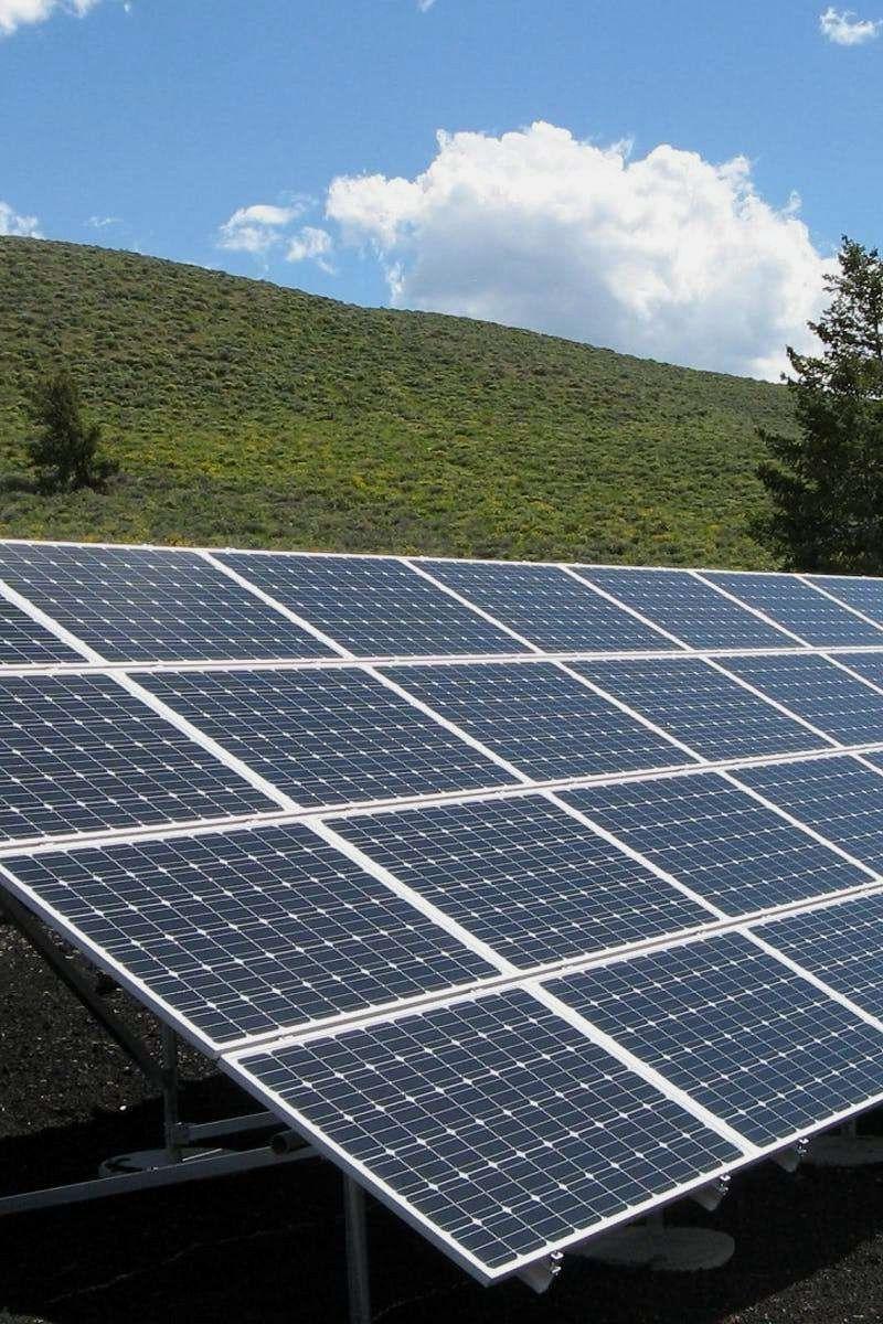 Solar Energy Advantages And Disadvantages #renewableresource | Green