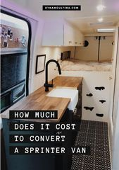 Photo of Look at this splendid van life aesthetic – what an ingenious project #vanlifeaes…