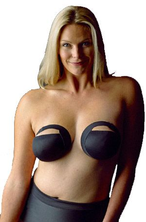 D-Up cups strapless bra. Same bra, but makes me wonder what is the ...