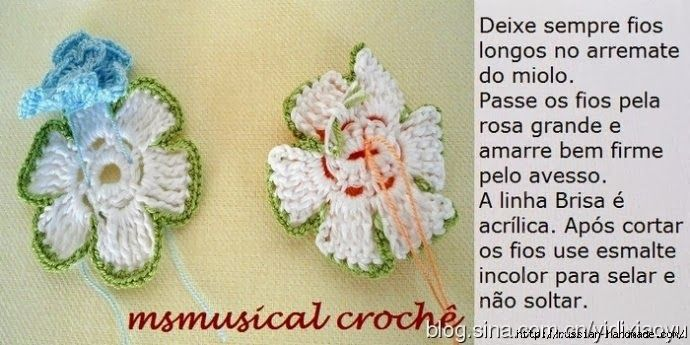 crochelinhasagulhas: Ideias em crochê para cozinha