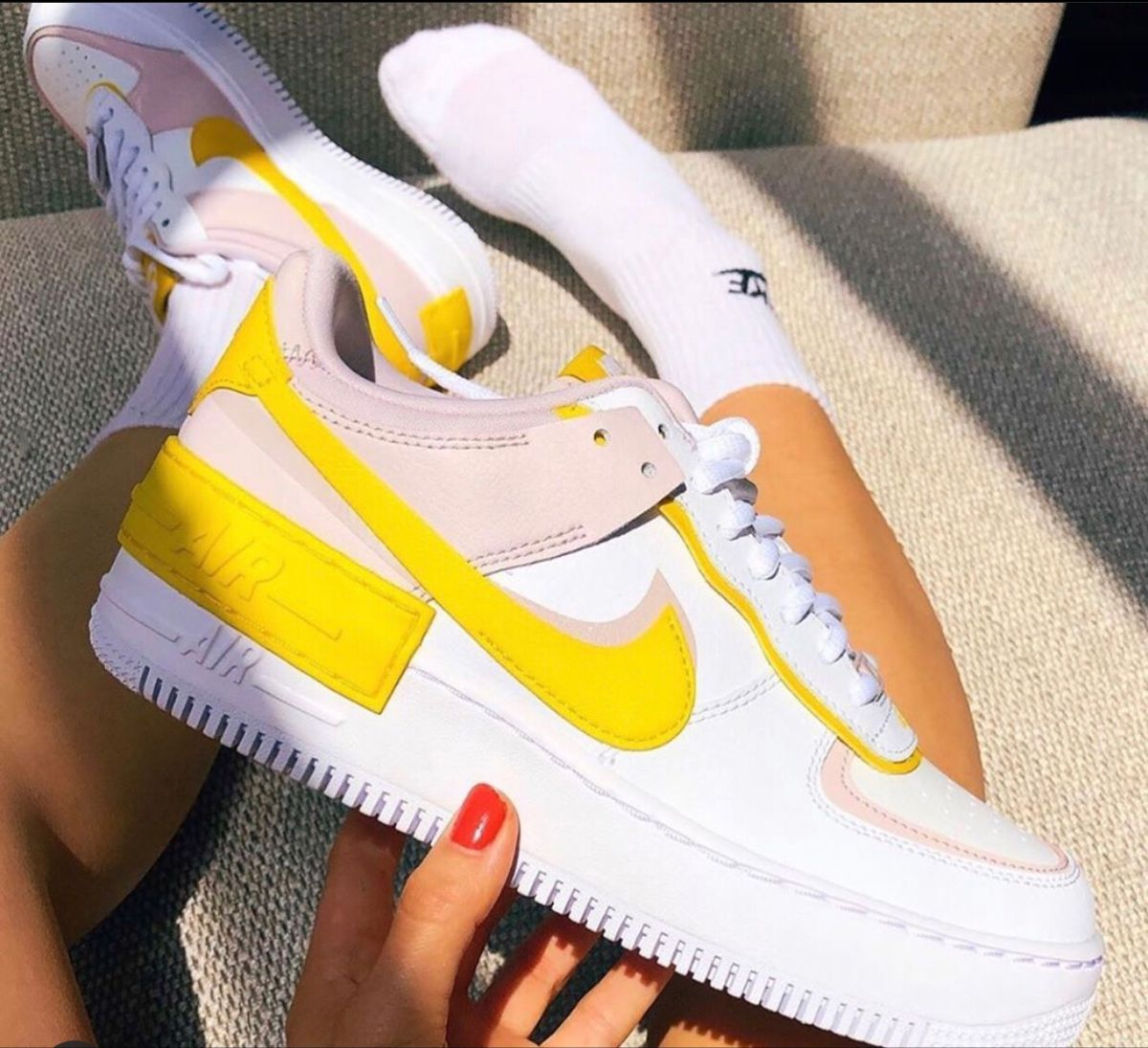 Nike air shadow in 2020 Nike shoes air force, Nike air