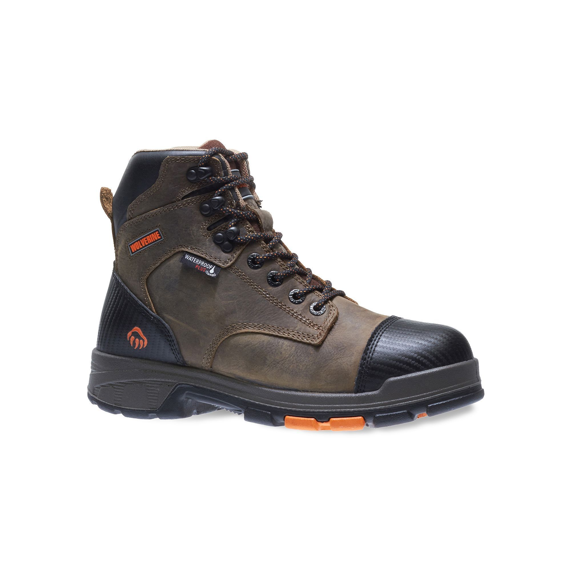 753b244d3af Wolverine Blade LX Men's Waterproof Work Boots | Products | Boots ...