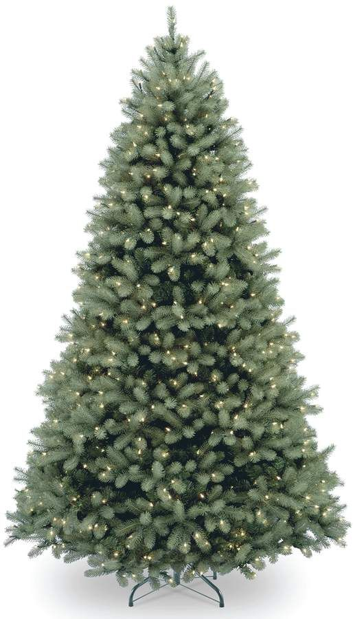 National Christmas Tree 2019.Clear National Tree Company National Tree Co 6 5 Ft