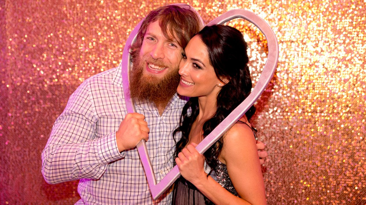 Brie Bella and Daniel Bryan is Expecting a Baby Girl | Fab Newz ...
