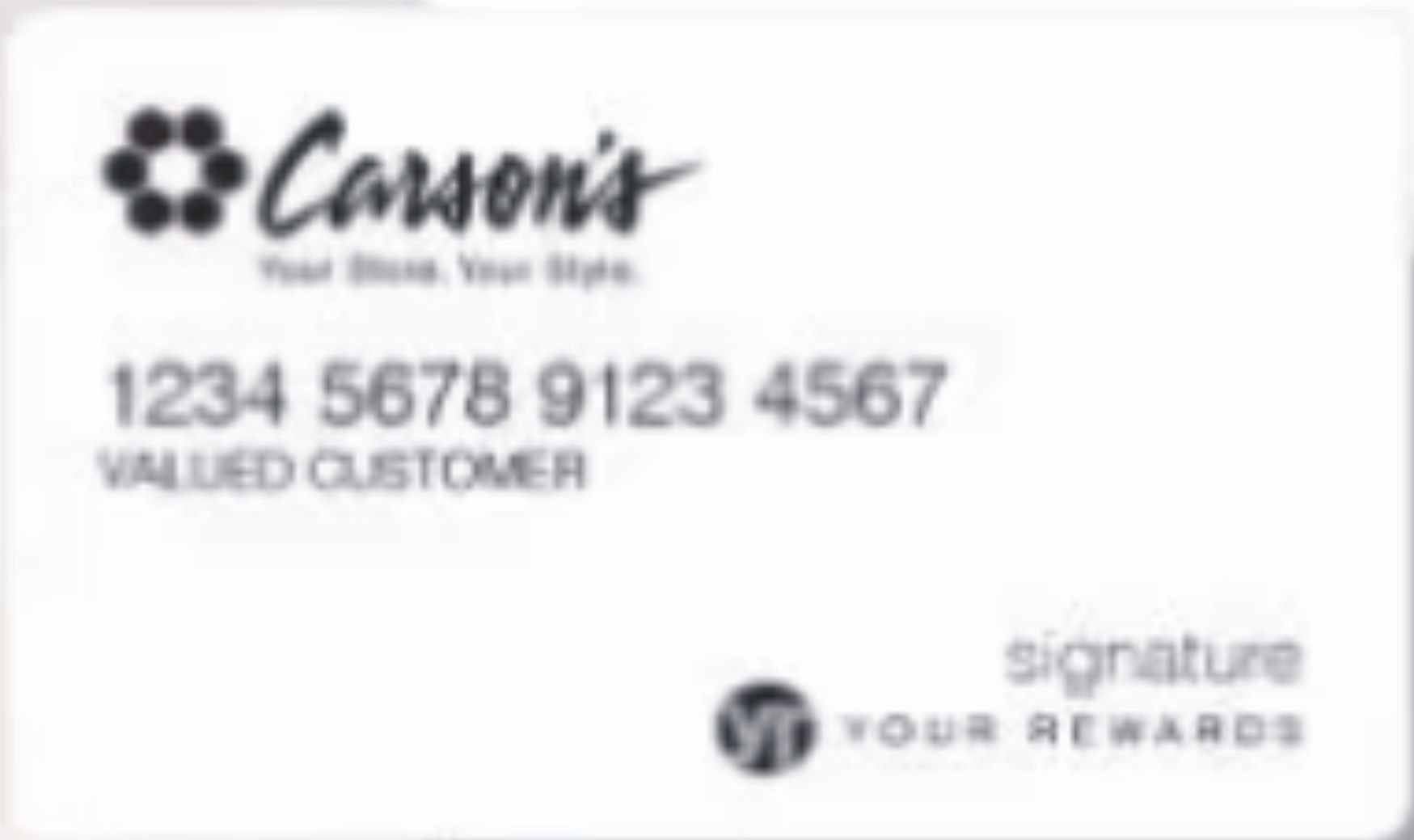 Carson+Pirie+Scott+Rewards+Credit+Card+Application