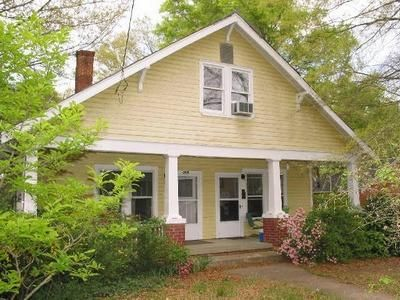 1925 Bungalow Durham, NC | Historic Homes of North Carolina