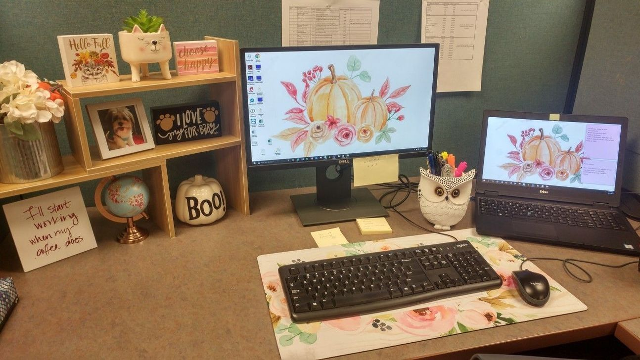 53 Creative Diy Cubicle Decor Ideas For Working Space Creative