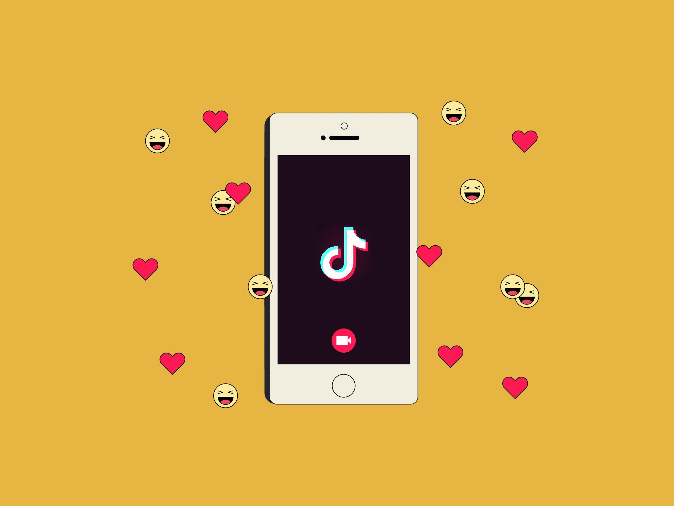 How To Use Tiktok Tips For New Users Beginners Guide Dating Quotes Being Used