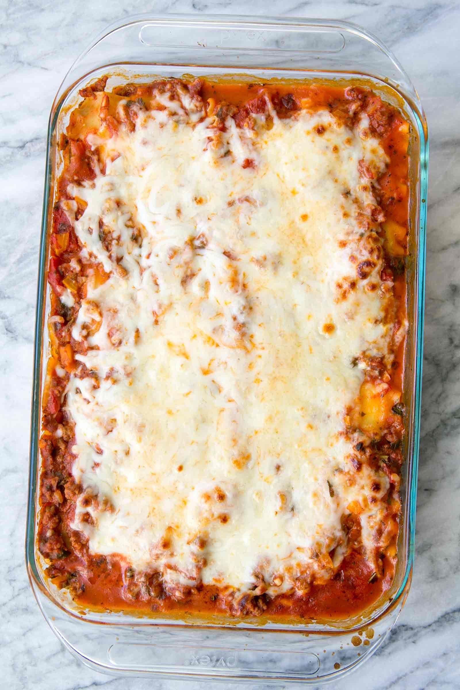 The Best Lasagna Recipe Simple Classic Recipe Easy Lasagna Recipe Best Lasagna Recipe Classic Lasagna Recipe