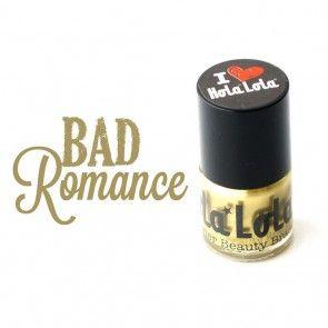 Esmalte Bad Romance Hola Lola  http://spa-depot.co/hola-lola.html