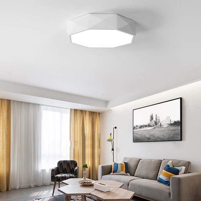 Aliexpress.com ($110,-) Moderne Plafondlamp Acryl 24 W Led ...