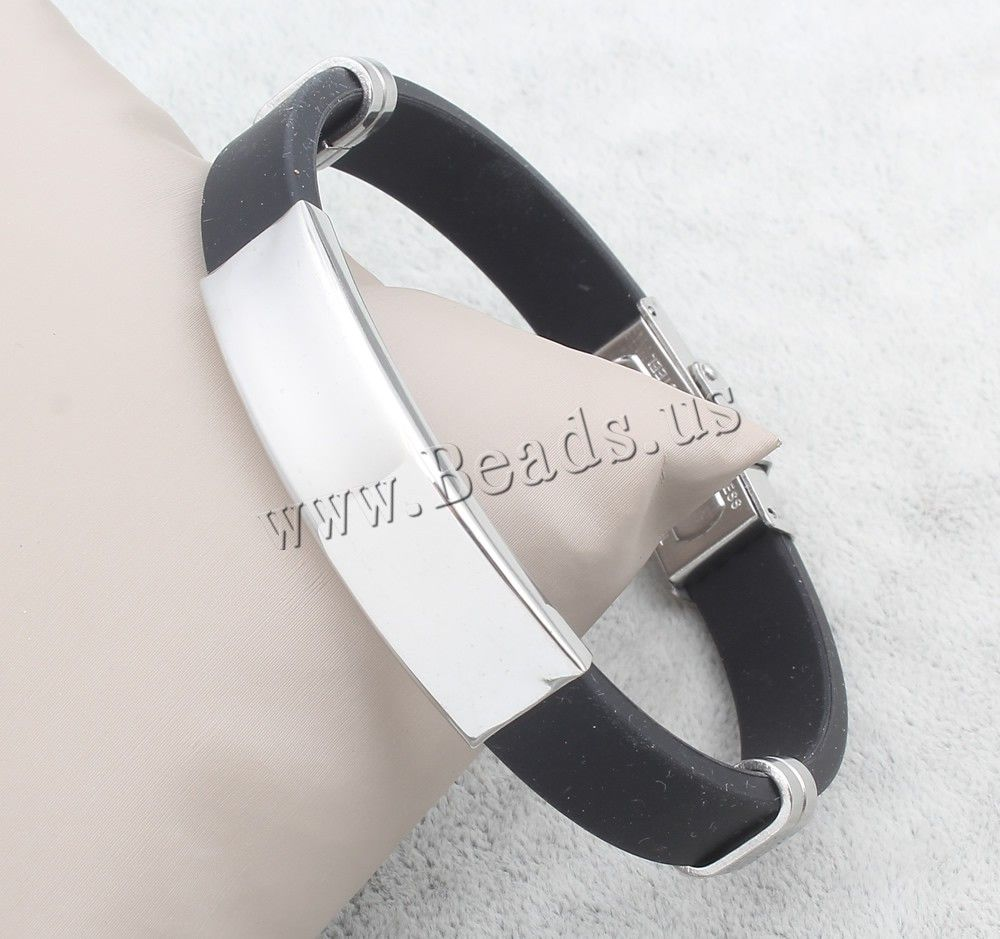 hot sale fashion sports silicone bracelet wholesale price