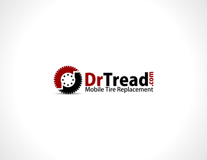 New logo wanted for Dr Tread by xygo_bg