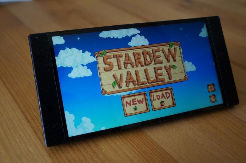 Stardew Valley for Android was well worth the wait