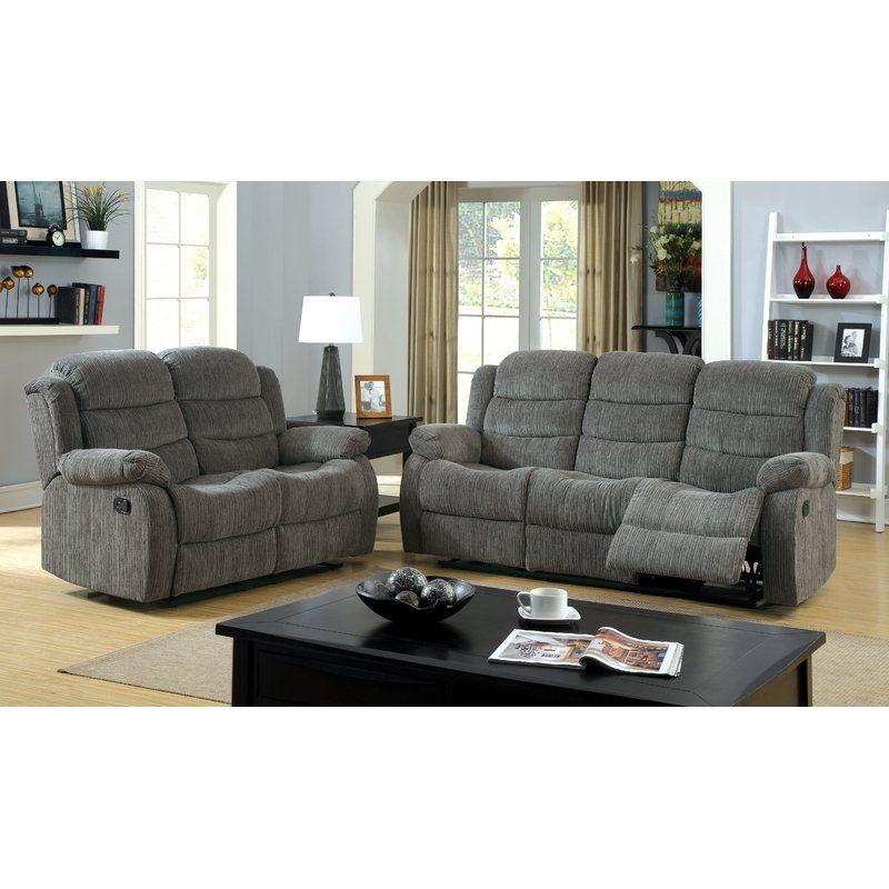 Fergstein Reclining Sofa Living Room Recliner Furniture Living Room Sets