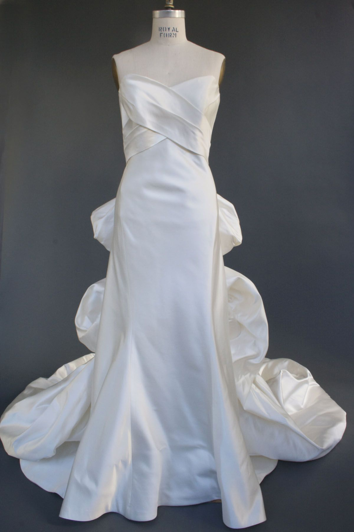 Used Other Anna Maier Ulla Maija Felicite Size 8 Wedding Dress Size 8 1 500 Dresses Wedding Dresses Wedding Dress Sizes