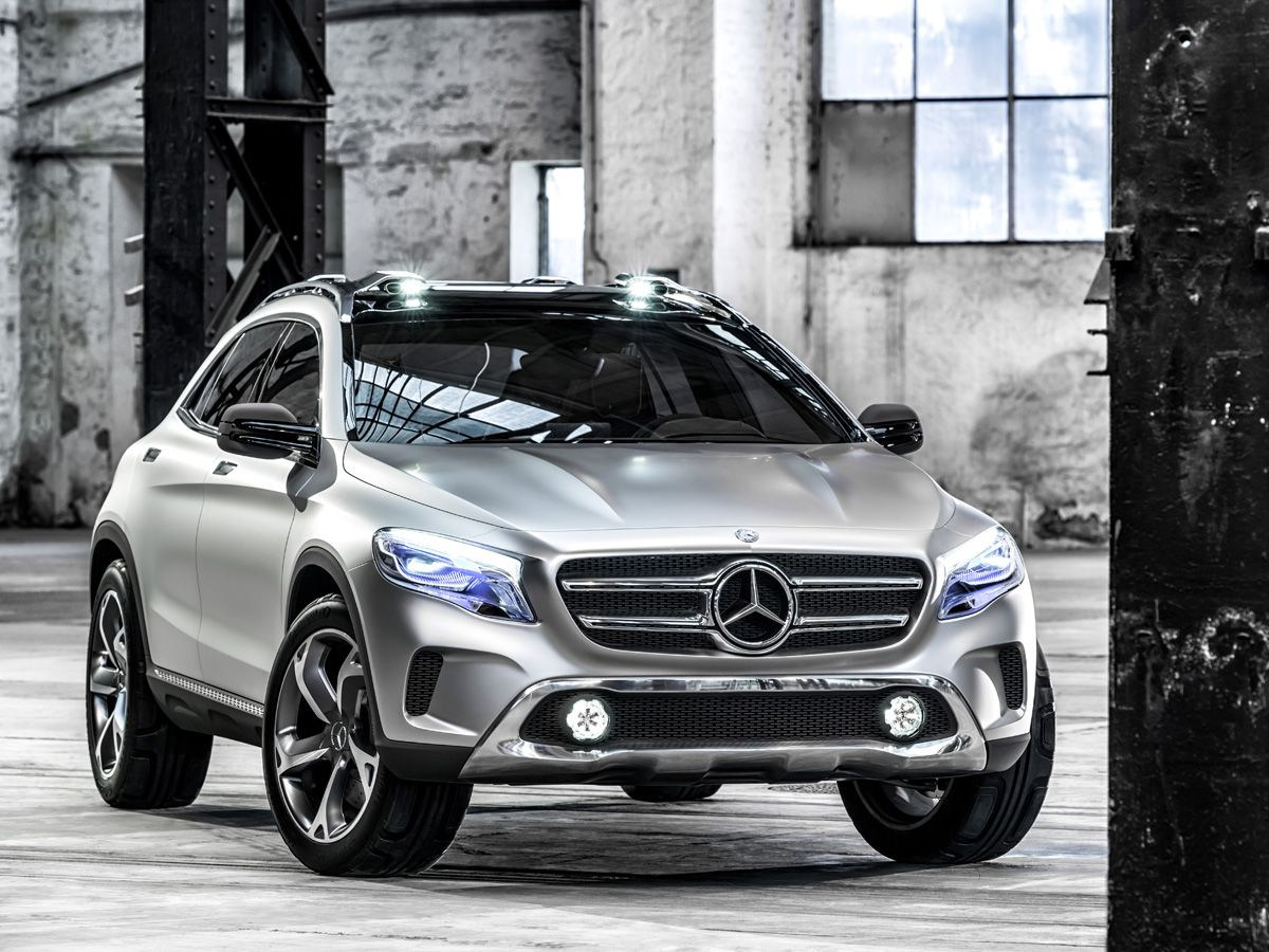 2016 Mercedes Benz Gla Review Specs Price 2017 2018 Car