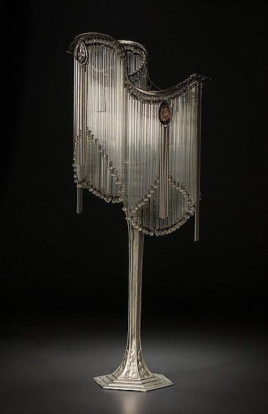 Art nouveau lampe hector guimard 1905 ad history art art nouveau lampe hector guimard 1905 aloadofball Image collections