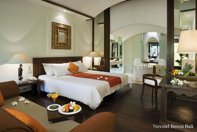 Novotel Bali Benoa, This Is A Star Bali Resort Hotel Situated At The Edge  Of Nusa Dua Where You Can Relax With Indulgent Spa Treatments And Much More  To ...