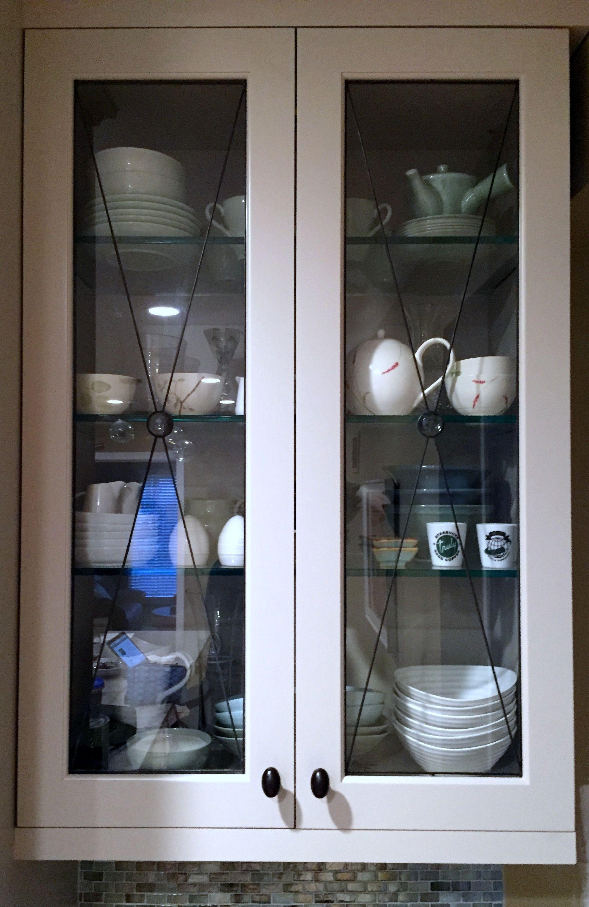 kitchen cabinet door glass inserts 2020 in 2020 door glass inserts kitchen cabinets glass on kitchen cabinets glass inserts id=12384