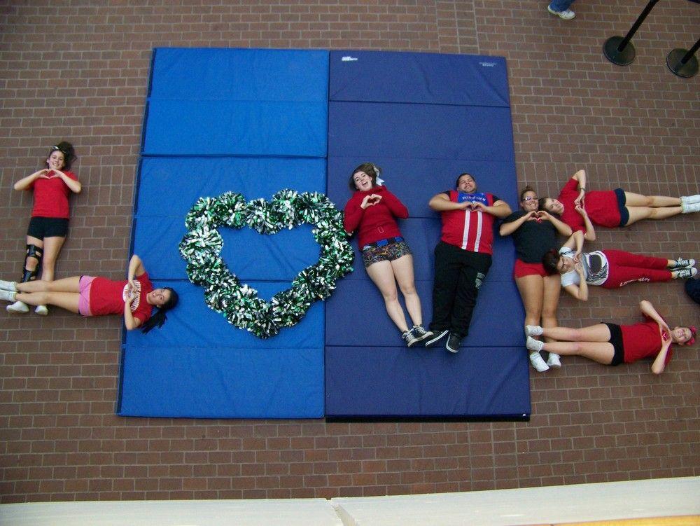 "BCC Cheerleading Team ""Brings The Spirit"" of LO, LO, LO"