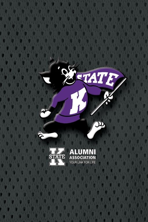 K State Alumni Association K State Downloads Iphone Wallpaper Free Iphone 6 Wild Cats