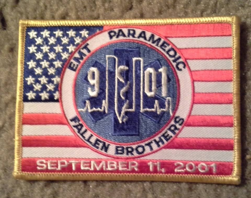 Pin on In memory of 9/11