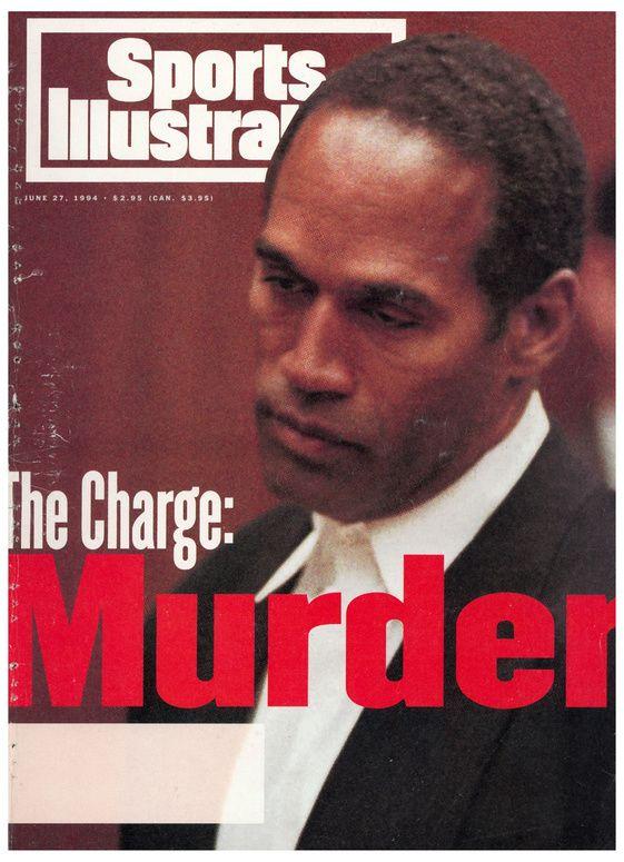Sports Illustrated - June 27, 1994