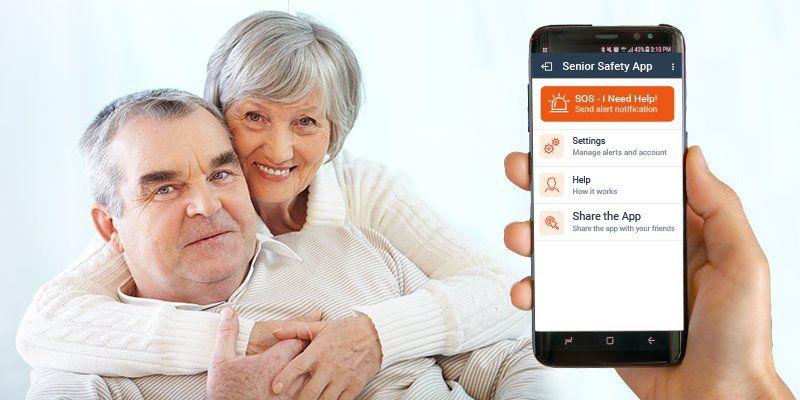 Totally Free Senior Dating Online Sites
