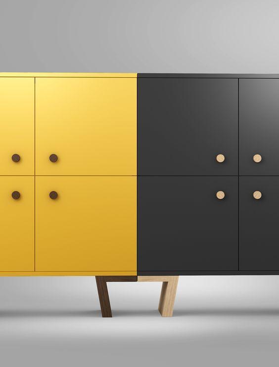 Pin de Sergio Roberto en MARCENARIA CRIATIVA Pinterest Proyectos - muebles en madera modernos