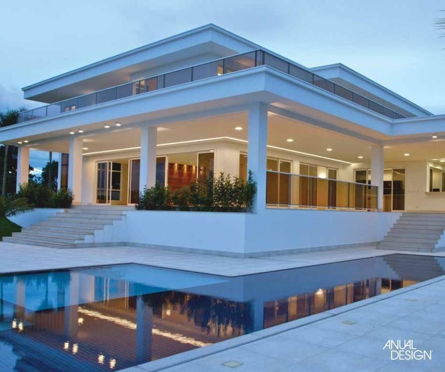 casa em terreno muito inclinado fachada - Pesquisa Google