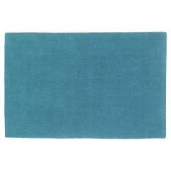lovely simple rug for kids' rooms