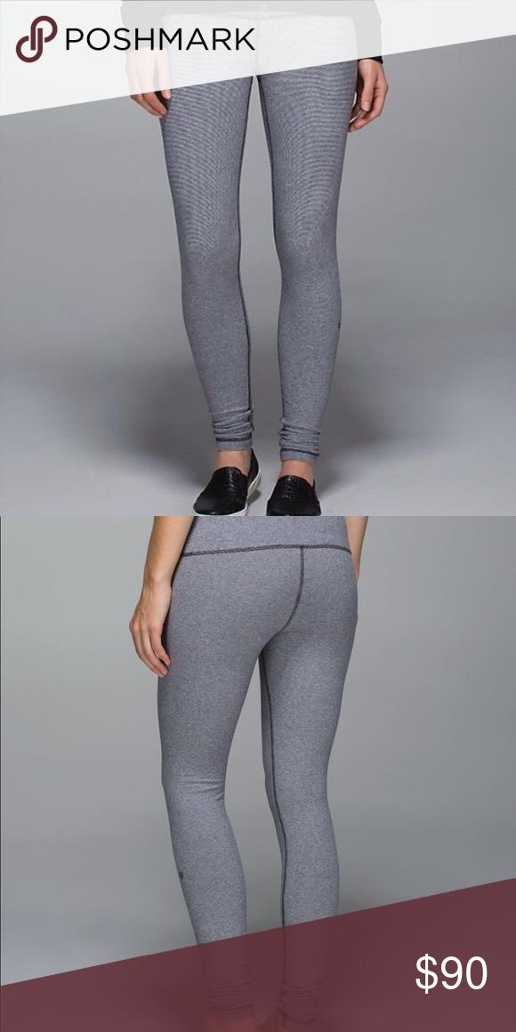 1abaa05621074 ... added this listing on Poshmark: Lululemon Wunder Under high rise.  #shopmycloset #poshmark #fashion #shopping #style #forsale #lululemon  athletica #Pants