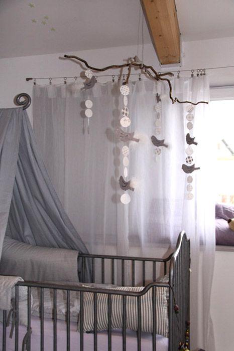 Chambre D Enfant Lit Bebe Fer Forge Decoration Chambre Enfant