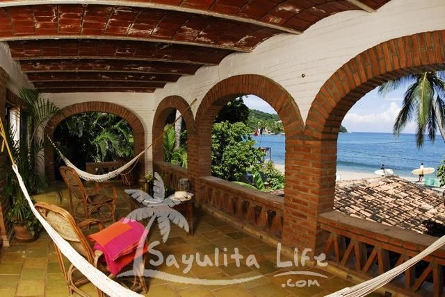 Sayulita Beach House The Very Same We Stay At When In Mexico So Love With This Place