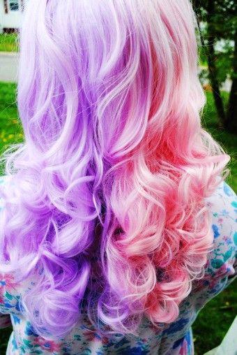 Hot hair chalk for girls - LoveItSoMuch.com