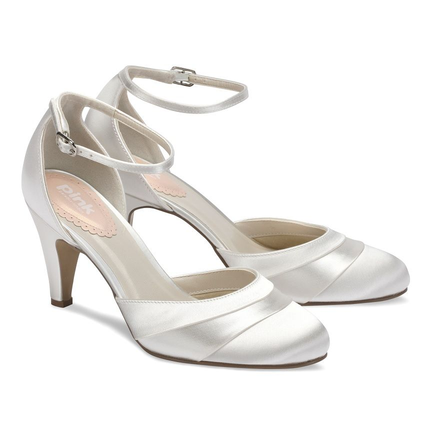 480cef3ef0c092 Pink Paradox Fresh - Wedding Shoes - Crystal Bridal Accessories ...